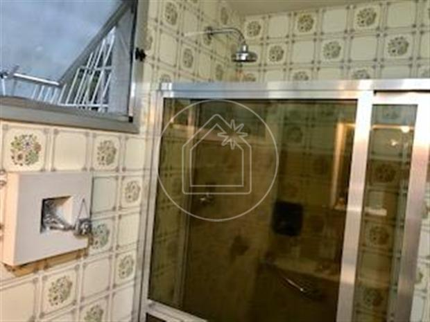 Apartamento à venda com 2 dormitórios em Lagoa, Rio de janeiro cod:847379 - Foto 17