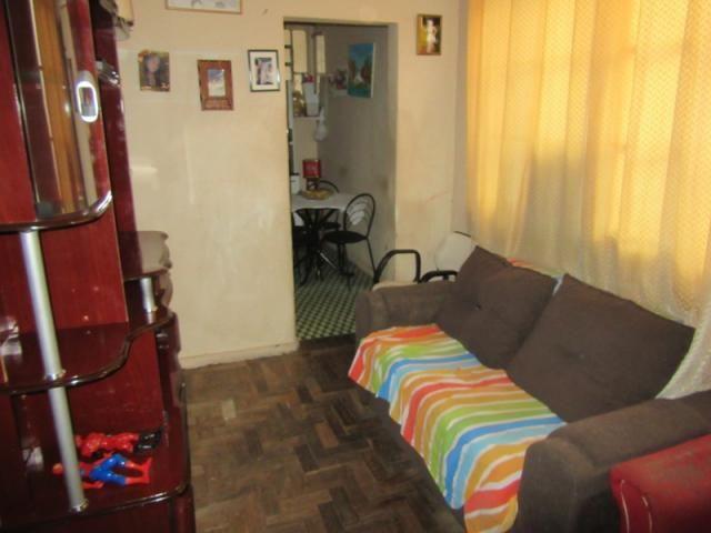 Rm imóveis vende excelente casa/lote em ótima localização do caiçara - Foto 4