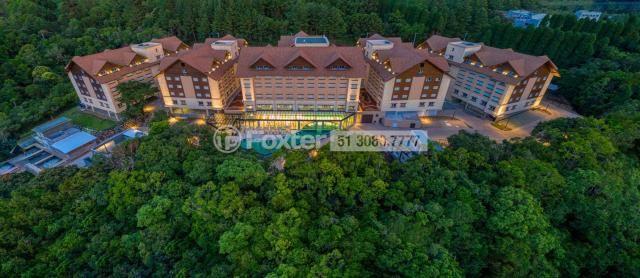Loft à venda com 1 dormitórios em Portico, Gramado cod:159814 - Foto 7