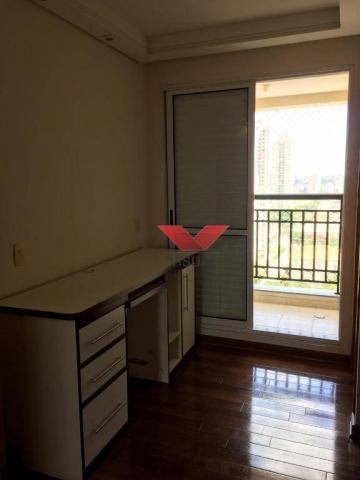 Apartamento para alugar com 3 dormitórios em Ipiranga, São paulo cod:AP0332 - Foto 19