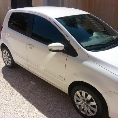 VW Fox 2013 Trendline Flex 1.6 - direção hidráulica, vidros elétricos e travas elétricas - Foto 9