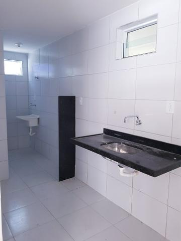 Apartamento no Costa e Silva, 2 quartos, área de lazer completa - Foto 8