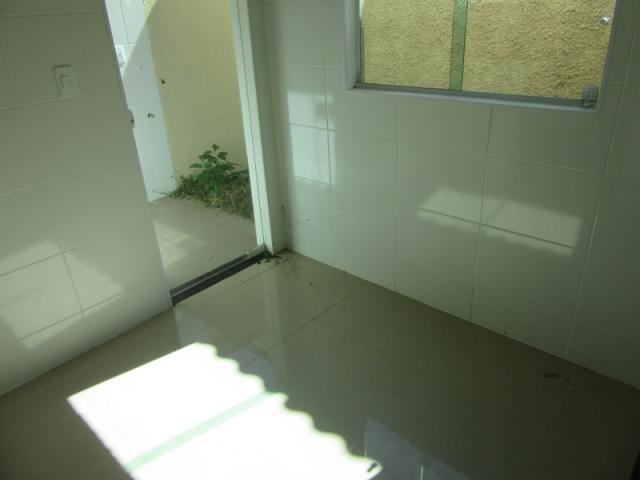 Rm imóveis vende excelentes casas geminadas no santo andré! - Foto 9