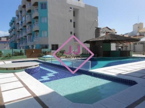 Apartamento à venda com 1 dormitórios em Ingleses do rio vermelho, Florianopolis cod:11074