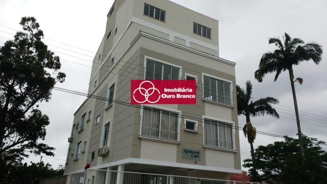 Apartamento à venda com 2 dormitórios em Canasvieiras, Florianopolis cod:939 - Foto 13
