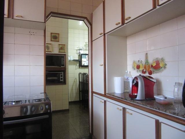 Cobertura à venda com 4 dormitórios em Padre eustáquio, Belo horizonte cod:3707 - Foto 4