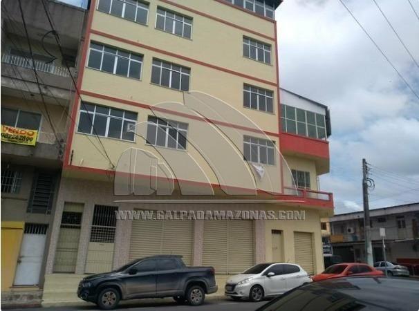 Ponto Comercial / Visconde de Porto Alegre / 200 M² / Rua Principal