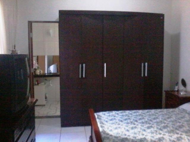 Casa à venda com 3 dormitórios em Caiçara, Belo horizonte cod:4443 - Foto 7