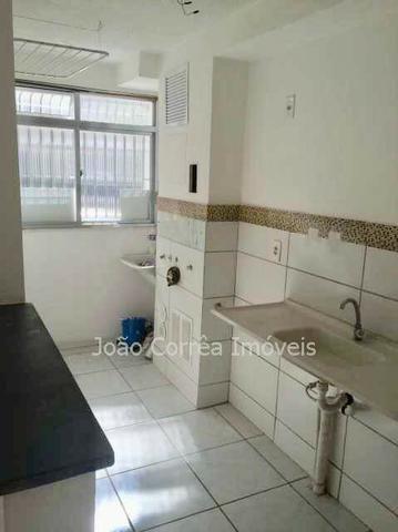 Apartamento Rocha Miranda 2 quartos com 1 vaga e itbi isento - Foto 7