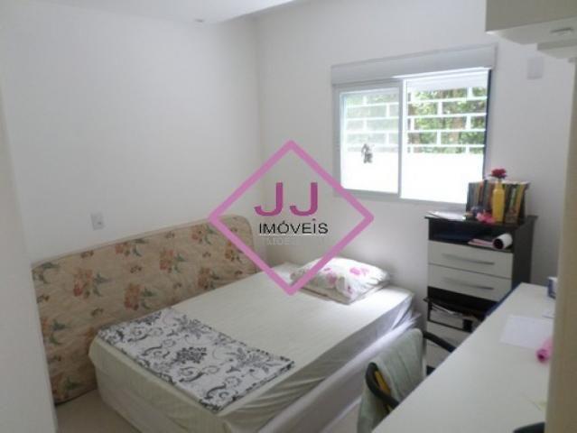 Apartamento à venda com 2 dormitórios em Ingleses do rio vermelho, Florianopolis cod:3818 - Foto 12
