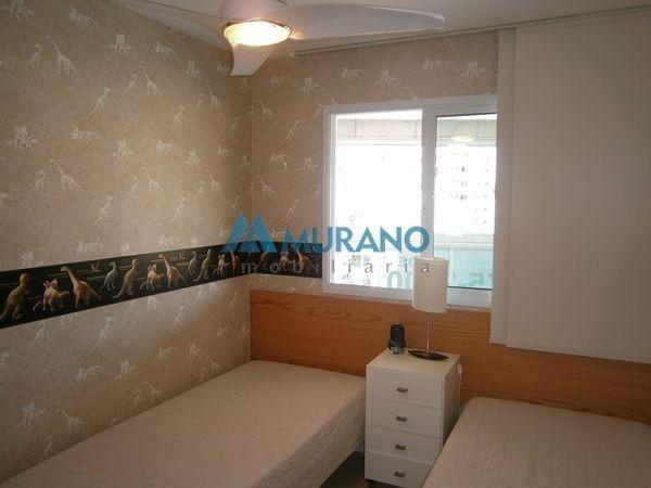 Murano Imobiliária vende apartamento de 3 quartos na Praia da Costa, Vila Velha - ES - Foto 16