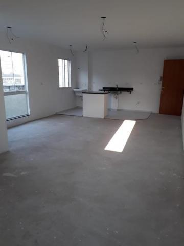 Apartamento à venda com 1 dormitórios em Nova gerty, São caetano do sul cod:11041