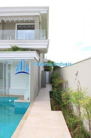 Condomínio Reserva Santa Luísa - Casa em Condomínio a Venda no bairro Jardim Olh... - Foto 8
