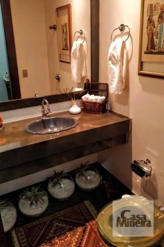Apartamento à venda com 4 dormitórios em Gutierrez, Belo horizonte cod:249484 - Foto 5