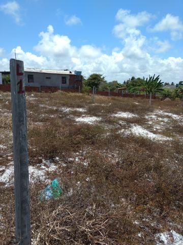 20 MIL! Terreno com 445M² De Esquina na Praia de Acaú- PB! - Foto 4