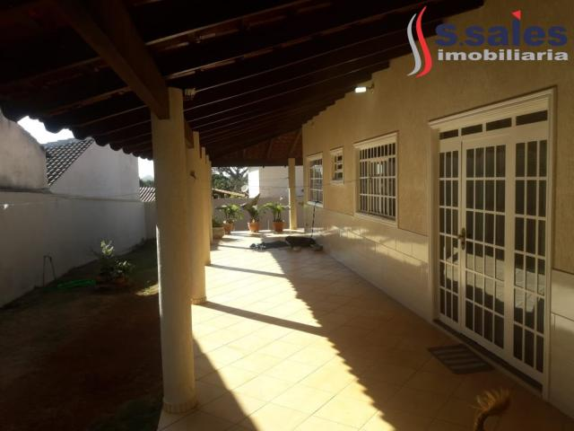 Casa de condomínio à venda com 4 dormitórios cod:CA00309