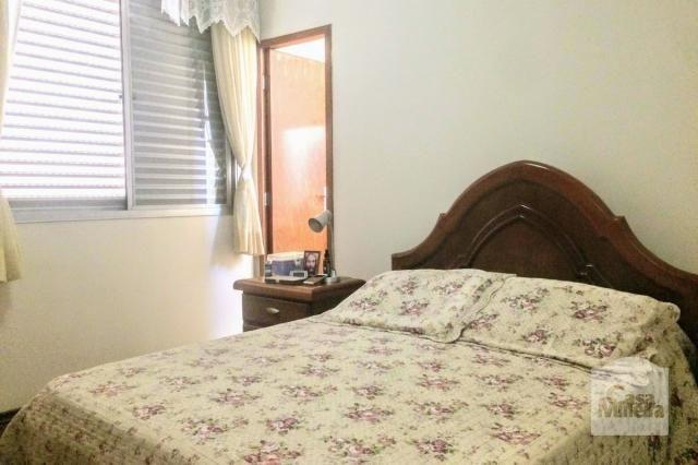 Apartamento à venda com 2 dormitórios em Barroca, Belo horizonte cod:249458 - Foto 6