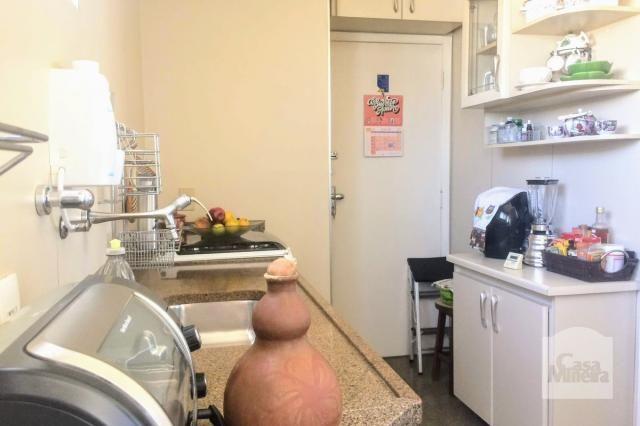 Apartamento à venda com 2 dormitórios em Barroca, Belo horizonte cod:249458 - Foto 13
