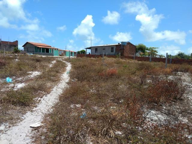 20 MIL! Terreno com 445M² De Esquina na Praia de Acaú- PB! - Foto 8