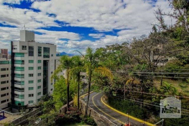 Apartamento à venda com 4 dormitórios em Gutierrez, Belo horizonte cod:249484 - Foto 4
