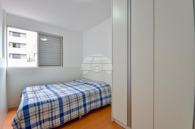 Apartamento à venda com 3 dormitórios em Bigorrilho, Curitiba cod:140416 - Foto 4