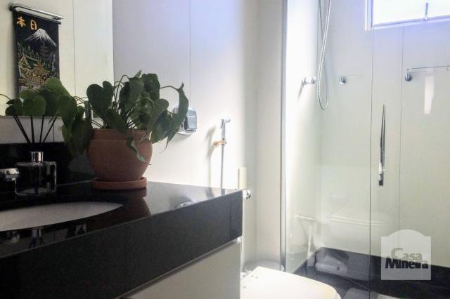 Apartamento à venda com 2 dormitórios em Barroca, Belo horizonte cod:249458 - Foto 9