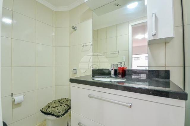 Apartamento à venda com 3 dormitórios em Bigorrilho, Curitiba cod:140416 - Foto 12