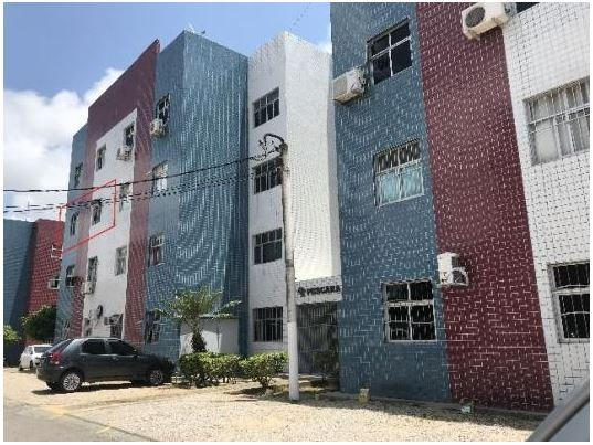 Apartamento Vilagio Verita II - Cidade Satélite