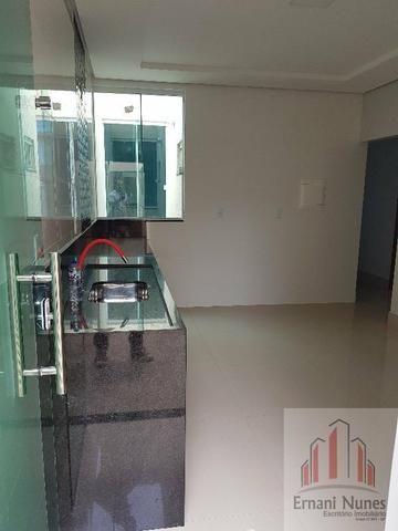 Linda Casa Moderna no Vicente Pires Ernani Nunes - Foto 2
