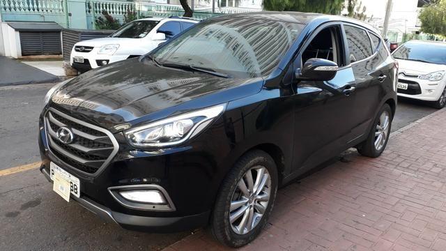 Hyundai IX35 AUTOMÁTICO COMPLETO 2016/2017