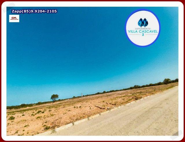 Faça um bom Investimento- Villa Cascavel 02.! - Foto 4