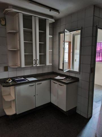 Apartamento com 4 dormitórios à venda, 154 m² - Setor Oeste - Goiânia/GO - Foto 10