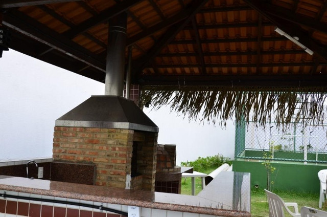 Construção Franere, apto com 3 quartos, Parque Águas - Foto 5