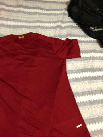 Camiseta Liverpool - Foto 3