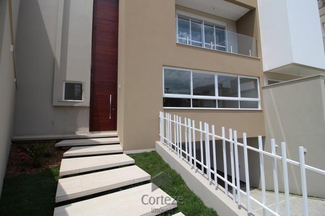 Casa 3 suítes em condomínio no bairro Bacahceri - Foto 2