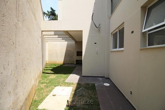 Casa 3 suítes em condomínio no bairro Bacahceri - Foto 12