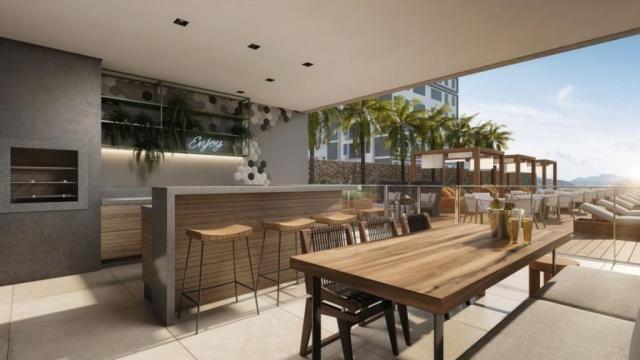 Apartamento à venda com 4 dormitórios em Centro, Balneário camboriú cod:5381 - Foto 6