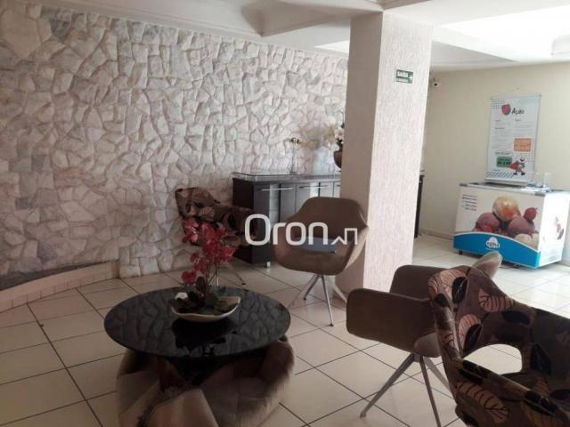 Apartamento à venda, 70 m² por R$ 240.000,00 - Cidade Jardim - Goiânia/GO - Foto 16