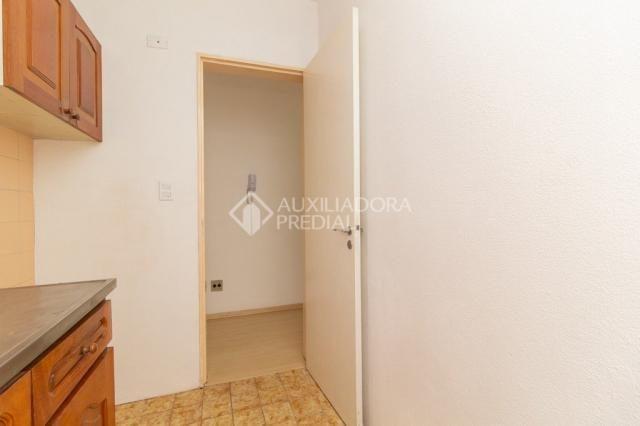 Kitchenette/conjugado para alugar com 1 dormitórios em Rio branco, Porto alegre cod:327715 - Foto 10