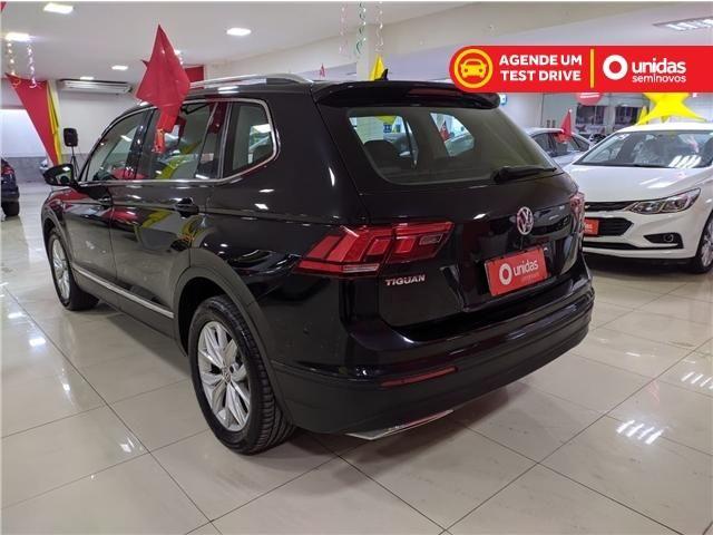 Volkswagen Tiguan 1.4 250 tsi total flex allspace comfortline tiptronic - Foto 4