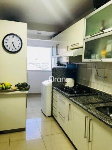 Apartamento à venda, 70 m² por R$ 240.000,00 - Cidade Jardim - Goiânia/GO - Foto 4