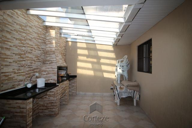 Casa com 2 quartos em Condomínio no Cajuru - Foto 14