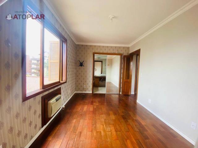 Cobertura à venda, 160 m² por R$ 798.000,00 - Jardim Lindóia - Porto Alegre/RS - Foto 15