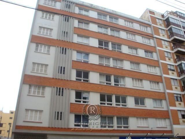 Apartamento 3 dormitórios perto do mar em Torres