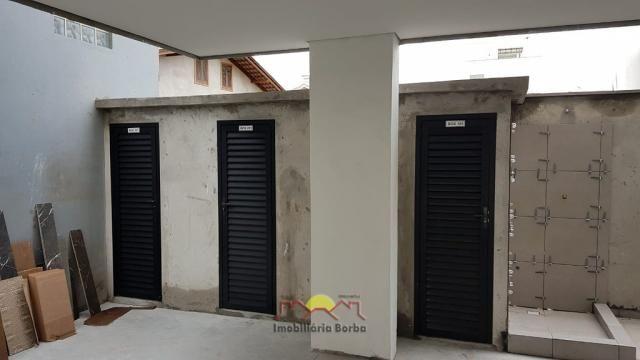 Apartamento com aprox. 67 m² em Barra Velha - Foto 4