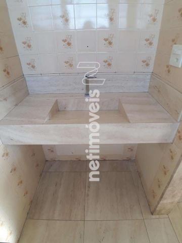 Apartamento à venda com 3 dormitórios em Salgado filho, Belo horizonte cod:818405 - Foto 15