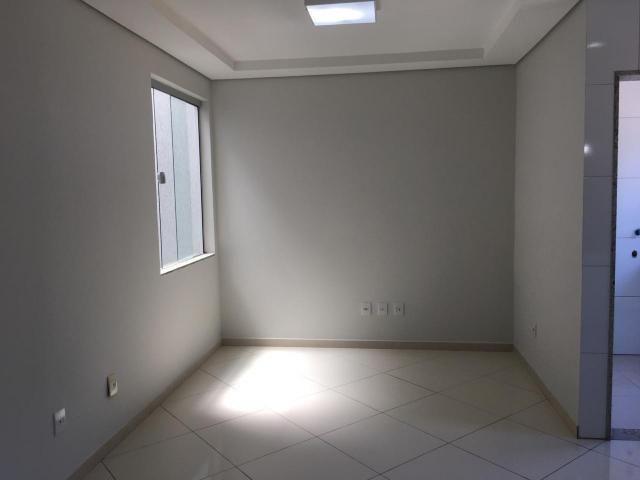 Apartamento com 2 dormitórios para alugar, 60 m² por R$ 900,00/mês - Centro - Teófilo Oton - Foto 5