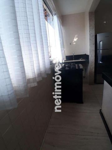 Apartamento à venda com 3 dormitórios em Salgado filho, Belo horizonte cod:818405 - Foto 19