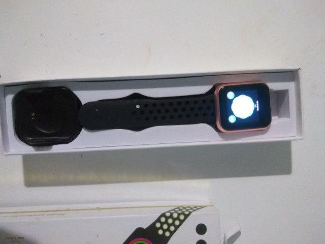 Smartwatch F8 bracelete. NOVO! - Foto 3