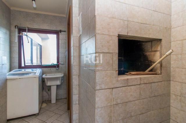 Casa à venda com 5 dormitórios em Jardim itu, Porto alegre cod:EL50877566 - Foto 7